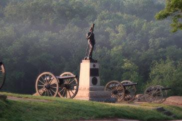Gettysburg Virtual Tour