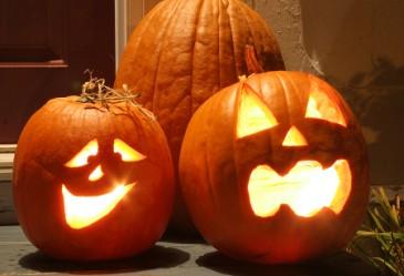 Halloween Central
