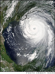 Hurricane Katrina