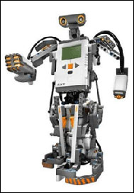 LEGO Mindstorm