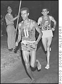 Abebe Bikila