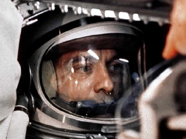 Alan Shepard