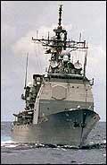 Battleship: US Navy Photo
