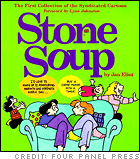 Stone Soup (2002)