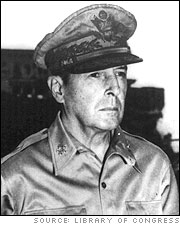 U S Military Leaders