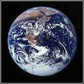 The Blue Marble: Earth