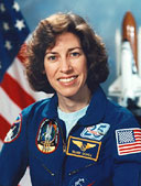Ellen Ochoa
