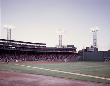 Fenway Park