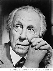 Frank Lloyd Wright