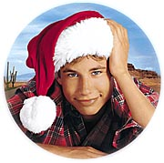 Jonathan Taylor Thomas in Home for Christmas