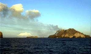 Photo by Dr. Dick Williams, provided by Southwest Volcano Research Center