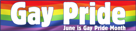 Gay Pride Month