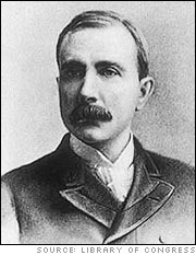 John Davison Rockefeller