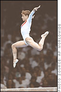 Kerri Strug