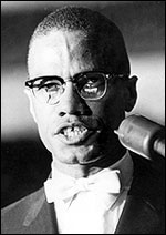 Malcom X