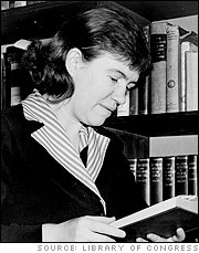 Margaret Mead