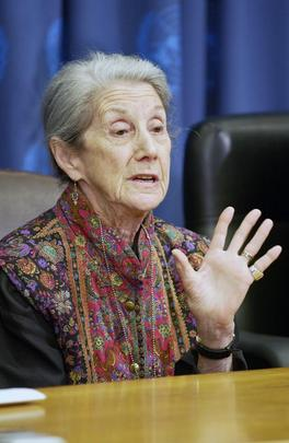 Nadine Gordimer