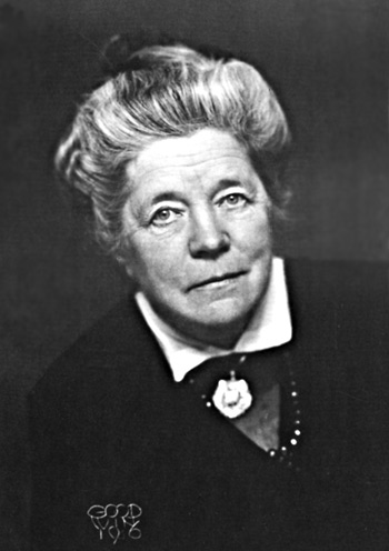 Selma Lagerlof