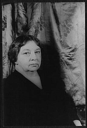 Sigrid Undset